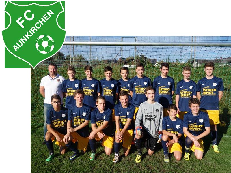 FC Aunkirchen